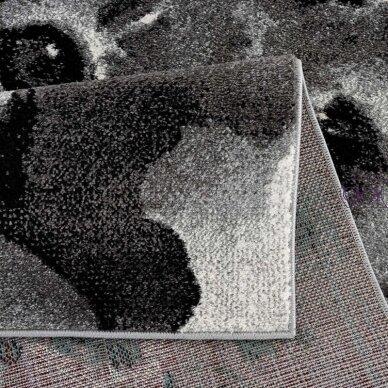 """Stačiakampis kilimas vaikų kambariui """"Liūtukas"""" 3"""